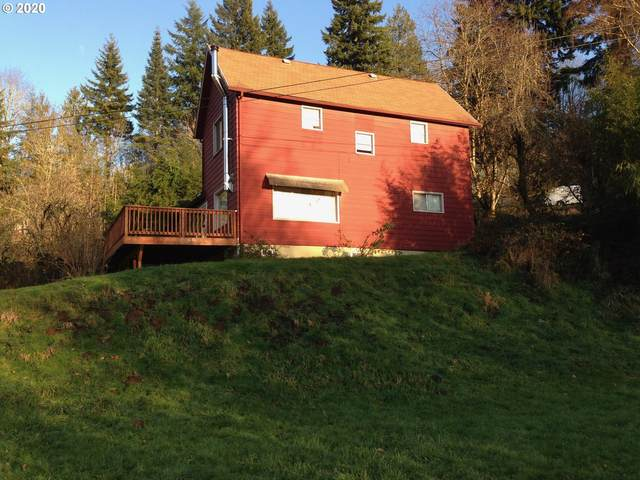 502 Gp Erickson Rd, Clatskanie, OR 97016 (MLS #20632959) :: Premiere Property Group LLC