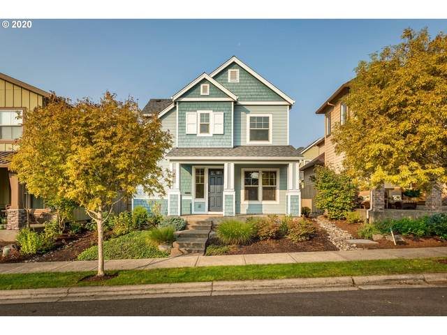 16985 SW Tempest Way, King City, OR 97224 (MLS #20633006) :: Fox Real Estate Group