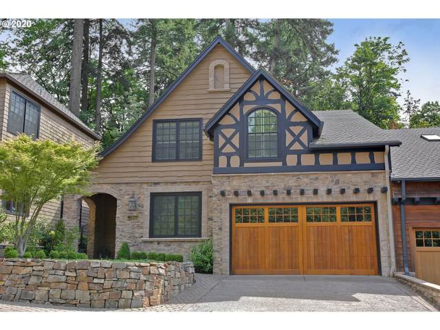 15444 Boones Way, Lake Oswego, OR 97035 (MLS #20633153) :: Fox Real Estate Group