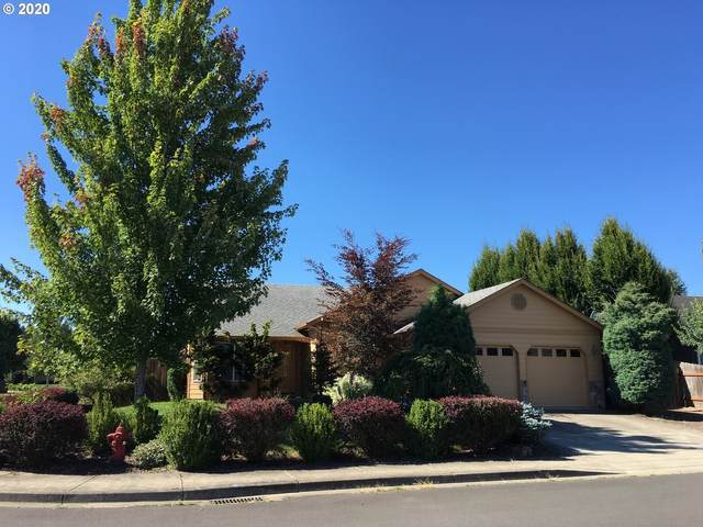 79 Sandalwood Loop, Creswell, OR 97426 (MLS #20633184) :: Duncan Real Estate Group