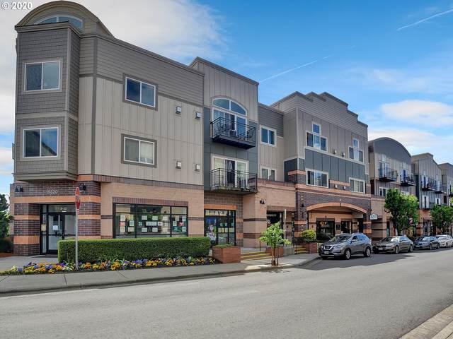 15320 NW Central Dr #317, Portland, OR 97229 (MLS #20633212) :: Holdhusen Real Estate Group