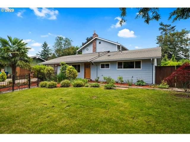 12812 SE Center St, Portland, OR 97236 (MLS #20633253) :: Fox Real Estate Group
