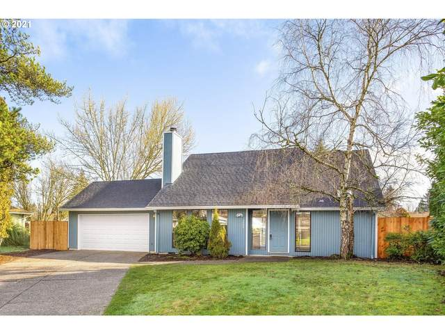 2880 SW 196TH Ave, Beaverton, OR 97003 (MLS #20633365) :: Brantley Christianson Real Estate