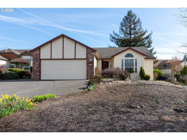 13314 Deer Meadows Rd, Oregon City, OR 97045 (MLS #20633488) :: Next Home Realty Connection