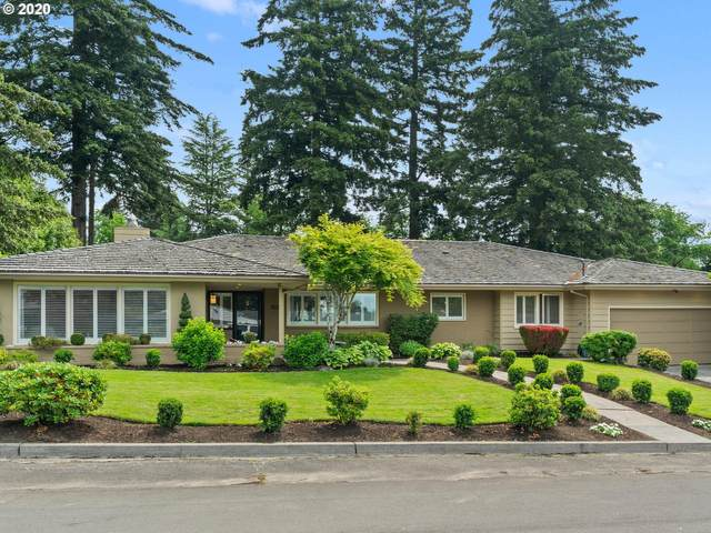 3220 SW 98TH Ave, Portland, OR 97225 (MLS #20633583) :: Change Realty