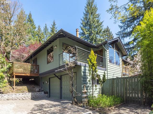 2 Abelard St, Lake Oswego, OR 97035 (MLS #20633716) :: Change Realty