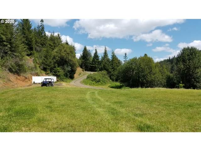 0 Quiet Valley Ln, Myrtle Point, OR 97458 (MLS #20633816) :: Townsend Jarvis Group Real Estate