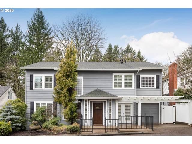 4125 SW 6TH AVENUE Dr, Portland, OR 97239 (MLS #20634022) :: Premiere Property Group LLC
