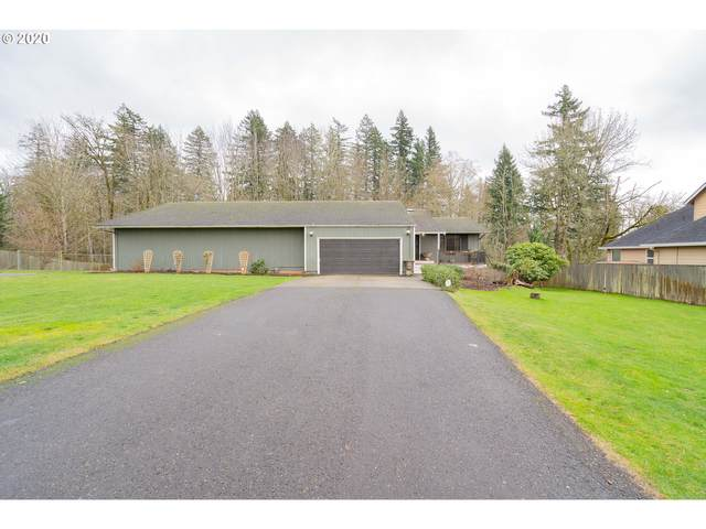 2200 44TH St, Washougal, WA 98671 (MLS #20634029) :: The Haas Real Estate Team