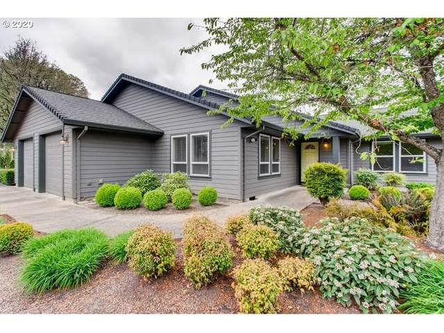 30730 SW Simpson Rd, Cornelius, OR 97113 (MLS #20634041) :: Next Home Realty Connection
