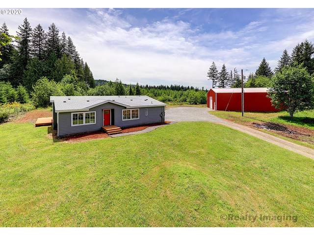 25192 S Mountain View Rd, Colton, OR 97017 (MLS #20634201) :: Stellar Realty Northwest