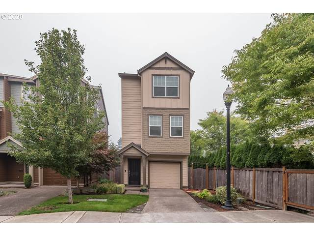 10903 SW Sage Ter, Tigard, OR 97005 (MLS #20634296) :: Next Home Realty Connection