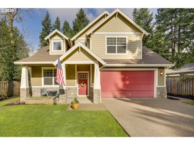 5533 Kenny St, Lake Oswego, OR 97035 (MLS #20634301) :: McKillion Real Estate Group