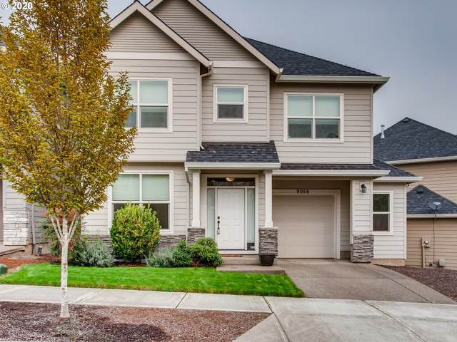 9055 SW 157TH Ave, Beaverton, OR 97007 (MLS #20634309) :: Fox Real Estate Group