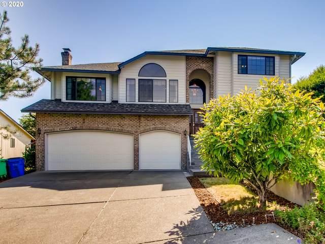 16626 SE Lillian Way, Portland, OR 97236 (MLS #20634375) :: Fox Real Estate Group