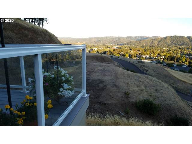 2503 NW Troost St Lot16, Roseburg, OR 97471 (MLS #20634525) :: The Pacific Group
