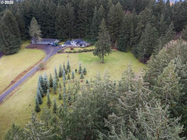 2375 NW Antler Dr, Forest Grove, OR 97116 (MLS #20634566) :: Next Home Realty Connection