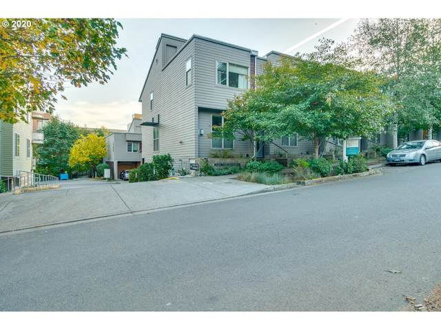 3126 SW Dolph Ct, Portland, OR 97219 (MLS #20634728) :: Next Home Realty Connection