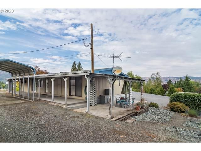 4537 Stella St, Roseburg, OR 97471 (MLS #20634742) :: Premiere Property Group LLC