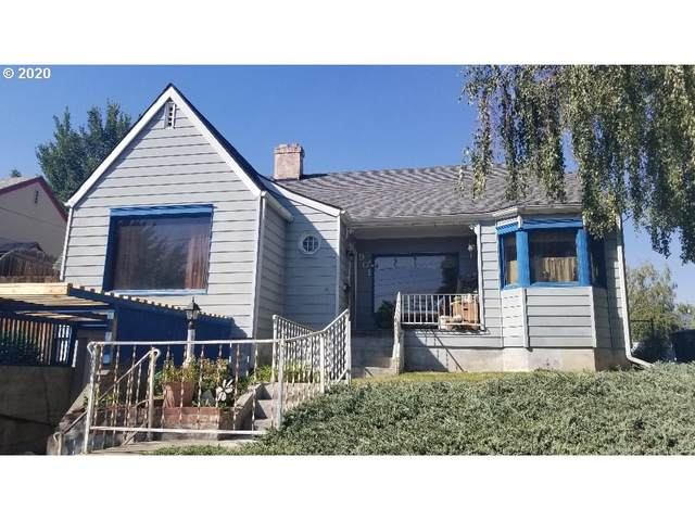 901 NW Gilliam Ave, Pendleton, OR 97801 (MLS #20634981) :: Cano Real Estate