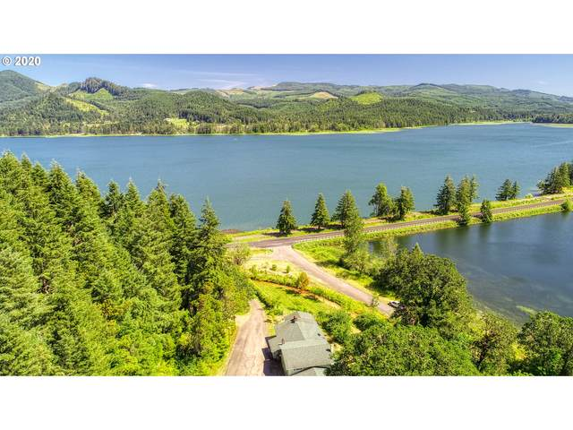 75426 Williams Creek Loop, Cottage Grove, OR 97424 (MLS #20635178) :: Holdhusen Real Estate Group