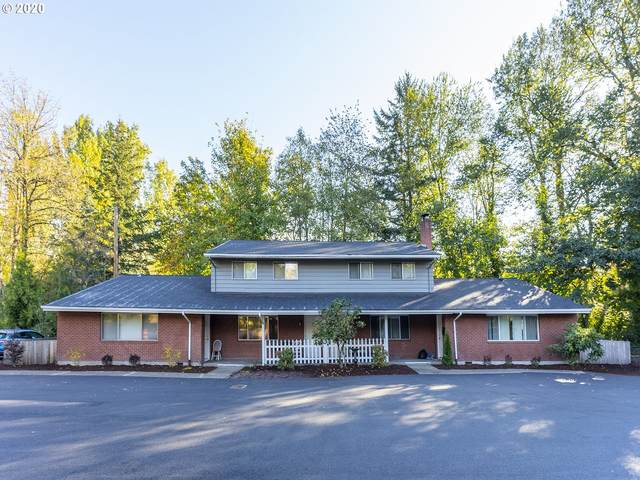 4936 SW 60TH Pl, Portland, OR 97221 (MLS #20635290) :: Change Realty