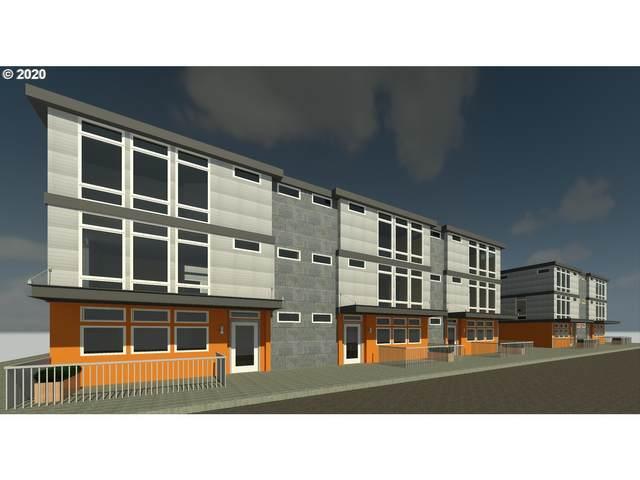 18250 SE Ash St, Portland, OR 97233 (MLS #20635307) :: Fox Real Estate Group
