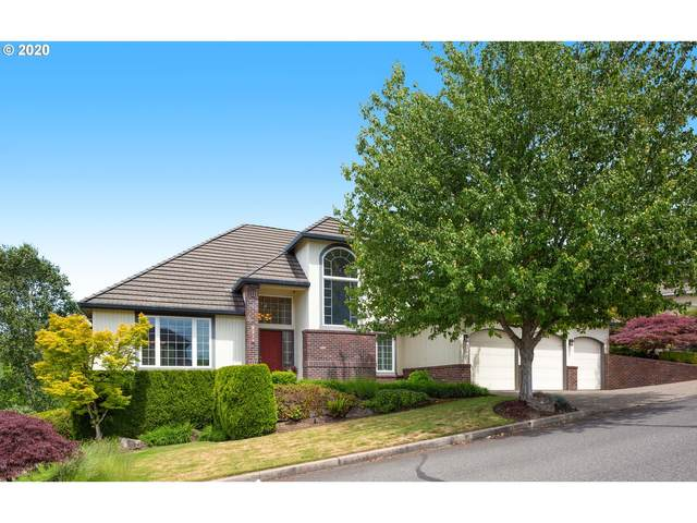 8329 NW Hawkins Blvd, Portland, OR 97229 (MLS #20635444) :: Song Real Estate