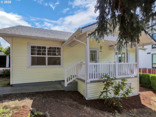 7614 SW 32ND Ave, Portland, OR 97219 (MLS #20635473) :: Coho Realty