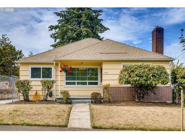 6105 NE 18TH Ave, Portland, OR 97211 (MLS #20635546) :: Song Real Estate