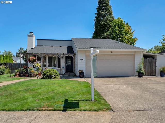 1072 S Grant Ct, Canby, OR 97013 (MLS #20636303) :: Fox Real Estate Group