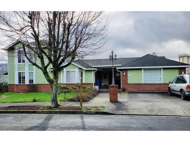 2746 NW 20TH Ave, Camas, WA 98607 (MLS #20636334) :: Fox Real Estate Group