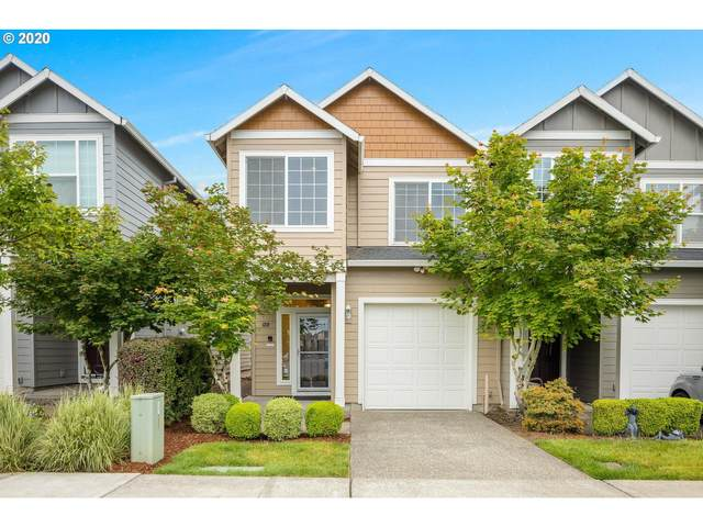 1231 SW 175TH Ave, Beaverton, OR 97003 (MLS #20636392) :: Change Realty