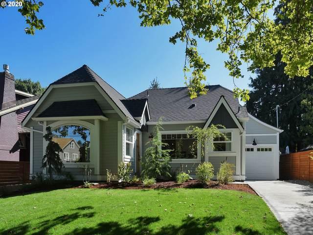 3914 NE 15TH Ave, Portland, OR 97212 (MLS #20636531) :: McKillion Real Estate Group