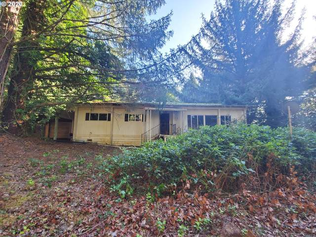 4845 Darlings Loop, Florence, OR 97439 (MLS #20636628) :: Fox Real Estate Group