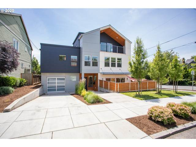 1508 NE Skidmore St, Portland, OR 97211 (MLS #20636663) :: The Galand Haas Real Estate Team