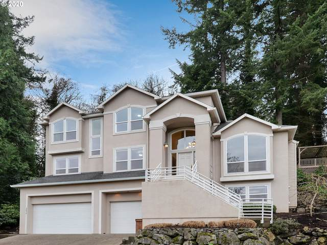 2636 Pimlico Dr, West Linn, OR 97068 (MLS #20636688) :: Gustavo Group