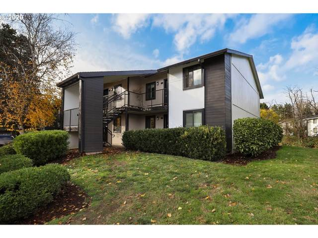 14095 SW Walker Rd #7, Beaverton, OR 97005 (MLS #20636935) :: Premiere Property Group LLC