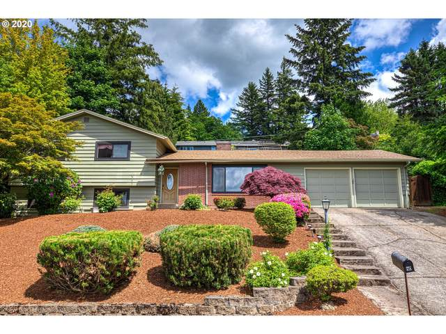 60 NW 87TH Ave, Portland, OR 97229 (MLS #20637086) :: Next Home Realty Connection