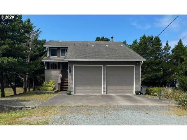 26730 David Ave, Rockaway Beach, OR 97136 (MLS #20637156) :: Townsend Jarvis Group Real Estate