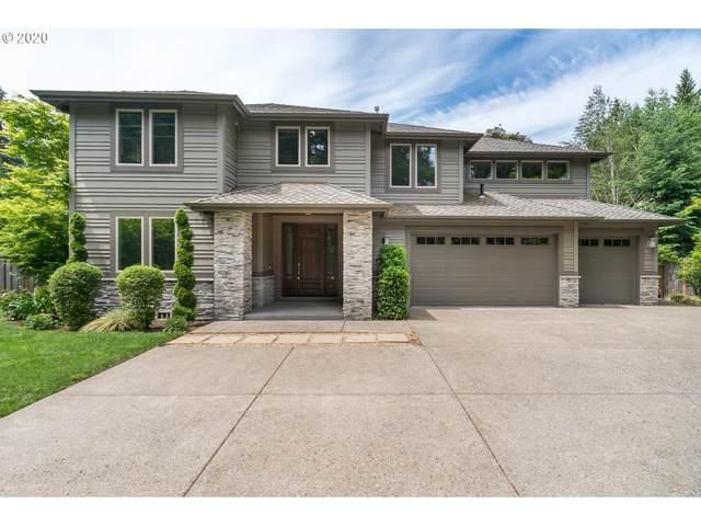 18125 Pilkington Rd, Lake Oswego, OR 97035 (MLS #20637184) :: Premiere Property Group LLC