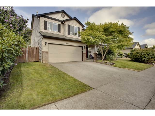 9612 NW 26TH Ct, Vancouver, WA 98665 (MLS #20637354) :: Cano Real Estate