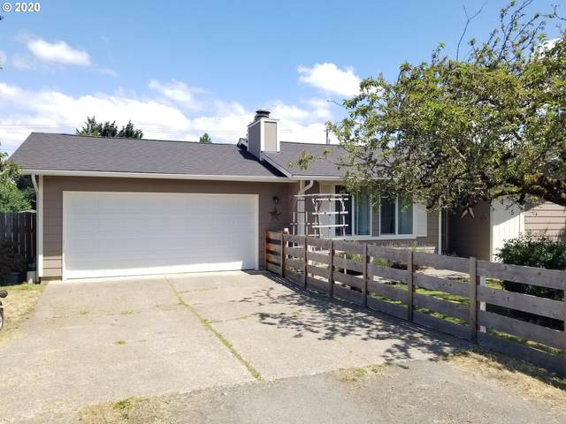 1455 Holly Ave, Eugene, OR 97408 (MLS #20637366) :: Holdhusen Real Estate Group