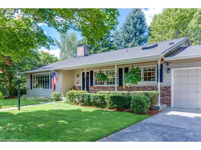 5525 SW Spruce Ave, Beaverton, OR 97005 (MLS #20637830) :: Stellar Realty Northwest