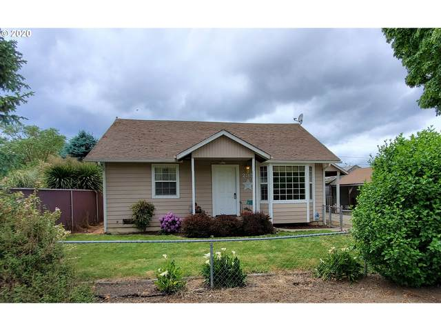 235 Cobb St, Dillard, OR 97432 (MLS #20637868) :: Townsend Jarvis Group Real Estate