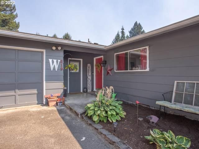 819 Aspen Ave, La Center, WA 98629 (MLS #20637874) :: Fox Real Estate Group