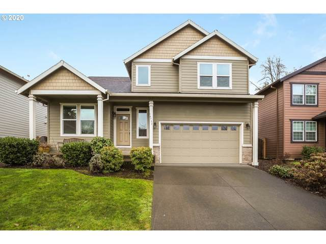14733 SW 79TH Ave, Tigard, OR 97224 (MLS #20638231) :: McKillion Real Estate Group