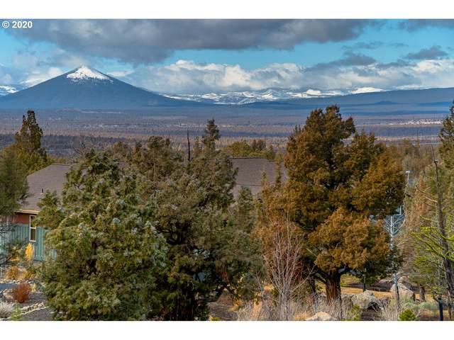 1272 Trail Creek Dr, Redmond, OR 97756 (MLS #20638261) :: Gustavo Group