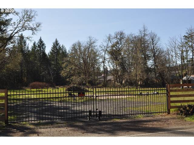 25256 Perkins Rd, Veneta, OR 97487 (MLS #20638459) :: Song Real Estate