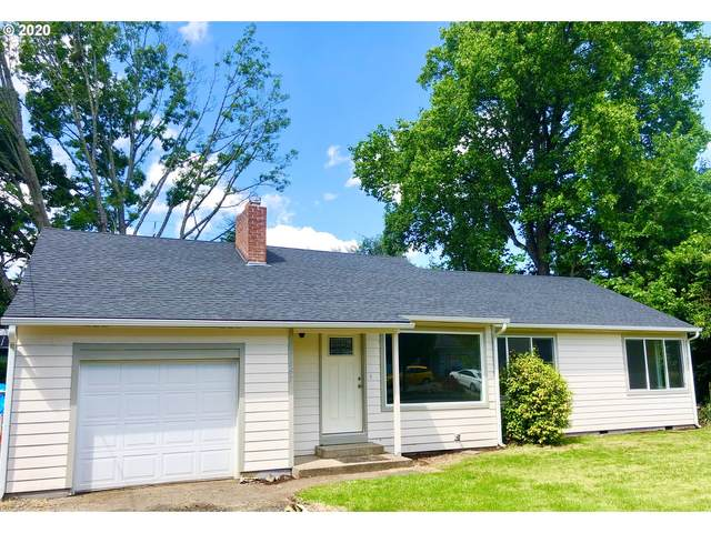 1567 Madrona Ave SE, Salem, OR 97302 (MLS #20638727) :: Next Home Realty Connection